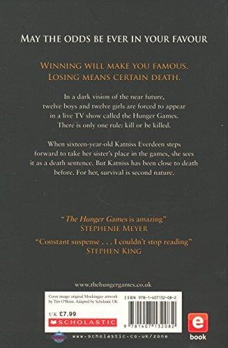 The Hunger Games - купить и читать книгу