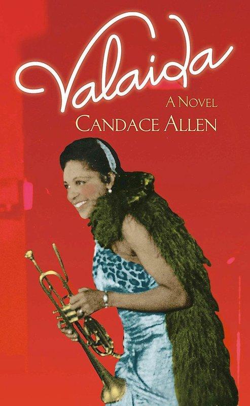 "Купить книгу ""Valaida"""