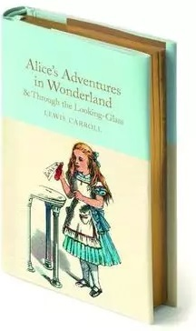 "Купить книгу ""Alice's Adventures in Wonderland & Through the Looking-Glass"""
