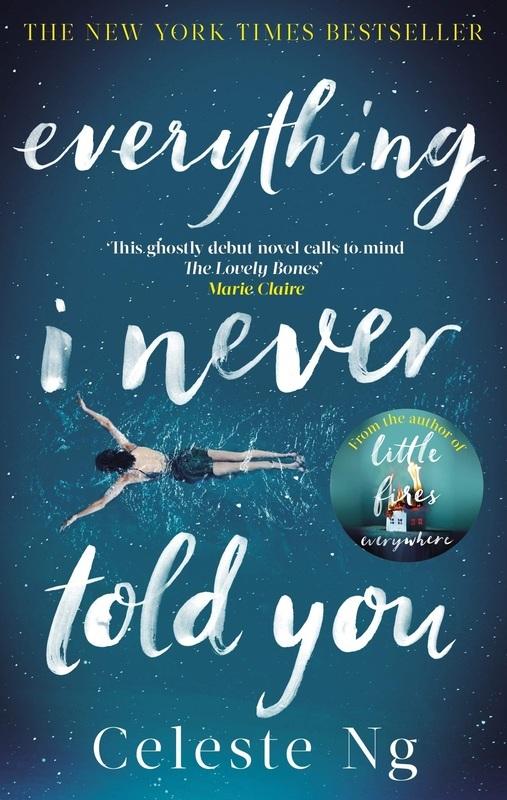"Купить книгу ""Everything I Never Told You"""