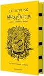Harry Potter and the Chamber of Secrets – Hufflepuff Edition - купить и читать книгу