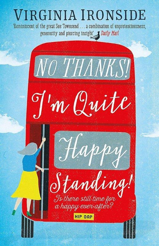 """Купить книгу """"No, Thanks! I'm Quite Happy Standing!"""""""