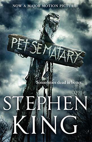 """Купить книгу """"Pet Sematary"""""""