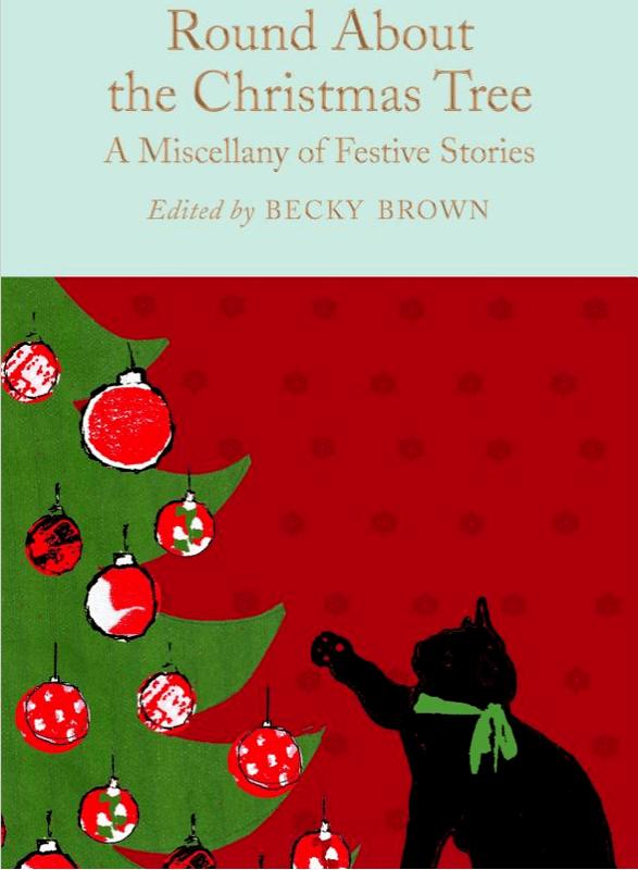 """Купить книгу """"Round About the Christmas Tree"""""""