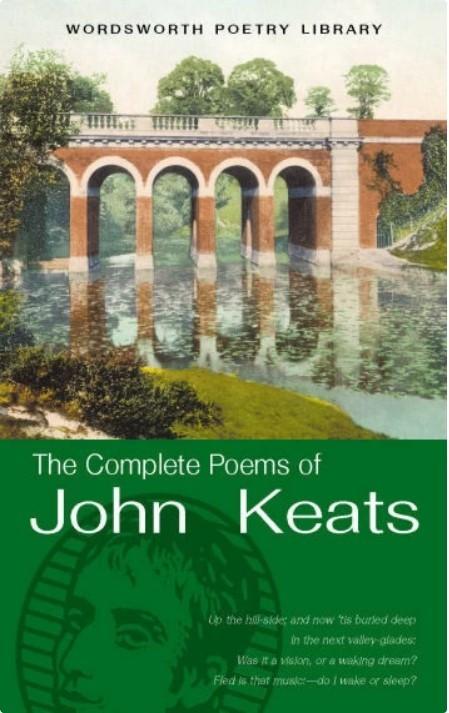 "Купить книгу ""The Complete Poems of John Keats"""