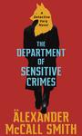 The Department of Sensitive Crimes - купить и читать книгу