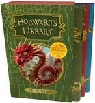 The Hogwarts Library Box Set - купить и читать книгу