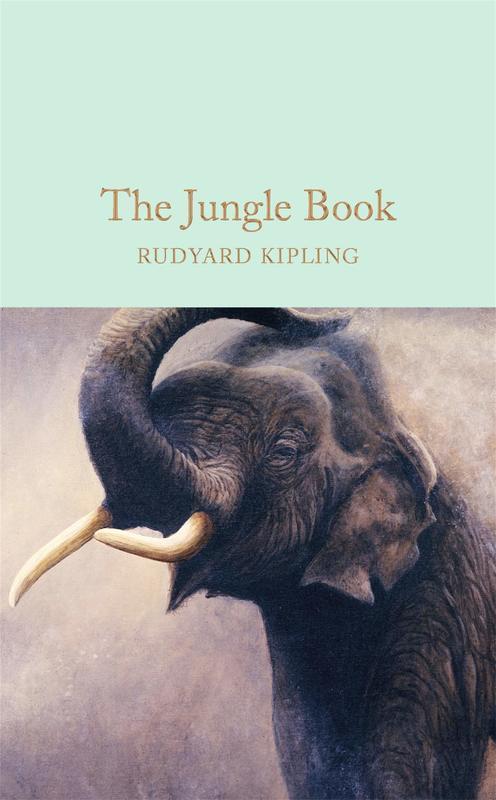 """Купить книгу """"The Jungle Book"""""""