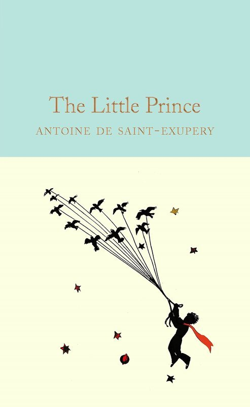 "Купить книгу ""The Little Prince"""