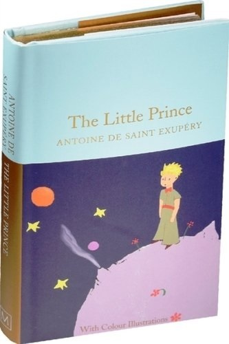 "Купить книгу ""The Little Prince. Colour Illustrations"""