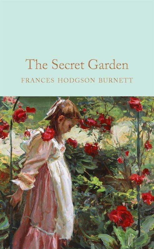 """Купить книгу """"The Secret Garden"""""""