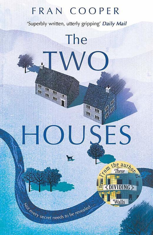 """Купить книгу """"The Two Houses"""""""