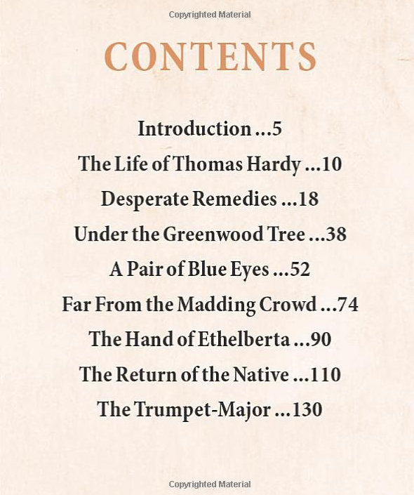 "Купить книгу ""Thomas Hardy. The Complete Novels in One Sitting"""