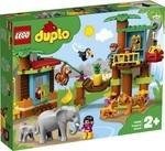 Конструктор LEGO Тропический остров (10906)
