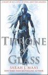 Throne of Glass - купить и читать книгу