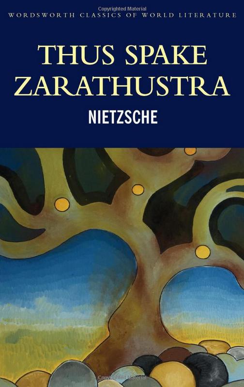Thus Spake Zarathustra - купить и читать книгу