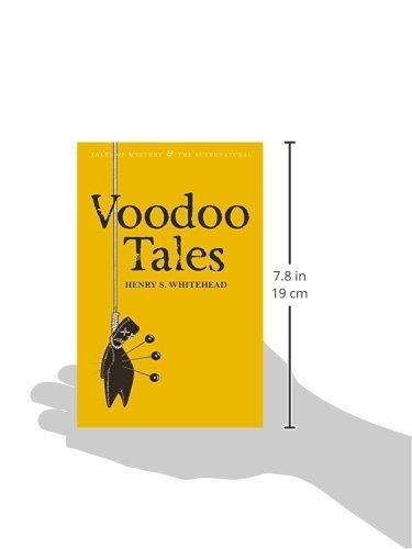 "Купить книгу ""Voodoo Tales"""
