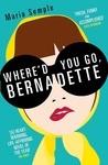 Where'd You Go, Bernadette - купити і читати книгу