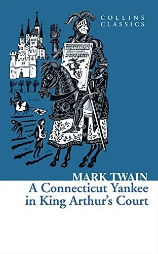 "Купить книгу ""A Connecticut Yankee in King Arthur's Court"""