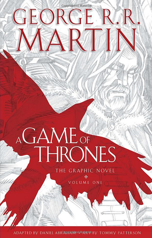 "Купить книгу ""A Game of Thrones. Graphic Novel, Volume 1"""