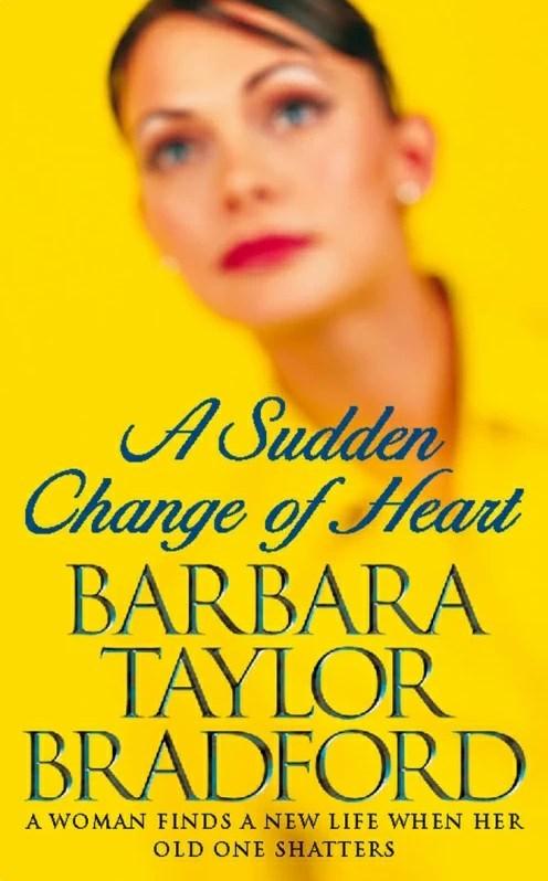 "Купить книгу ""A Sudden Change of Heart"""