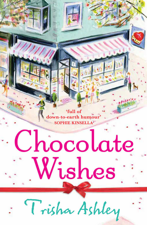 "Купить книгу ""Chocolate Wishes"""
