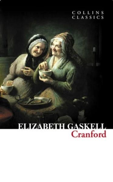 """Купить книгу """"Cranford"""""""