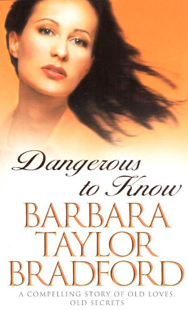 """Купить книгу """"Dangerous to Know"""""""