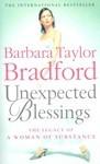 """Купить книгу """"Unexpected Blessings"""""""