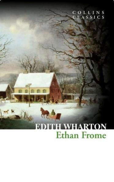 Ethan Frome - купить и читать книгу