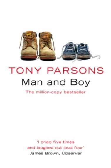 """Купить книгу """"Man and Boy (Book 1)"""""""