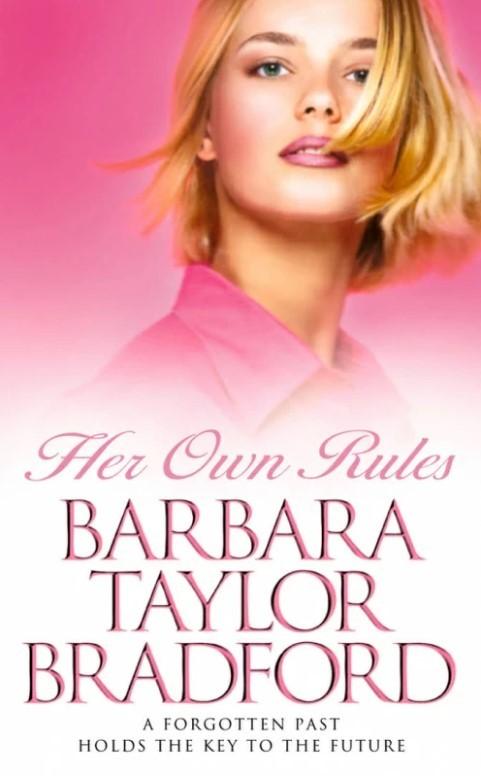 """Купить книгу """"Her Own Rules"""""""