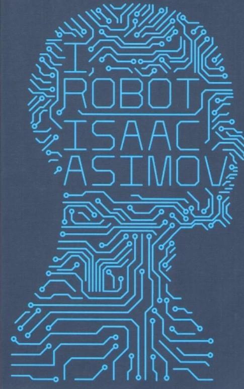 """Купить книгу """"I, Robot"""""""