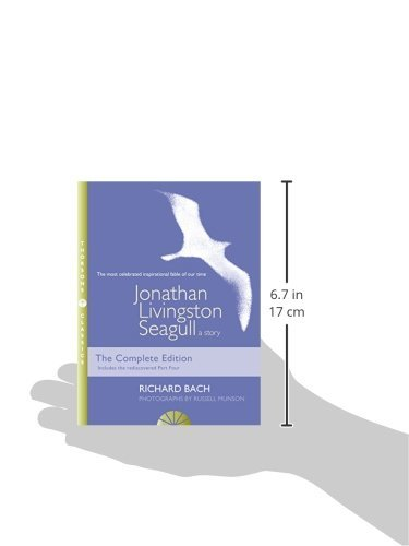 "Купить книгу ""Jonathan Livingston Seagull"""