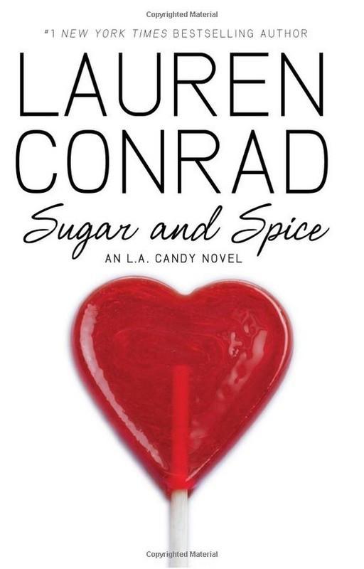 """Купить книгу """"Sugar and Spice"""""""
