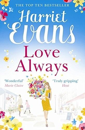 "Купить книгу ""Love Always"""