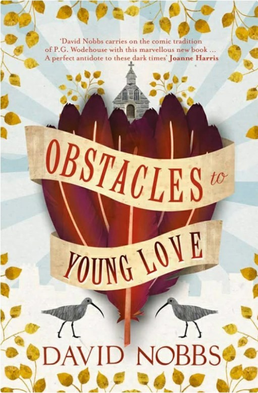 "Купить книгу ""Obstacles to Young Love"""