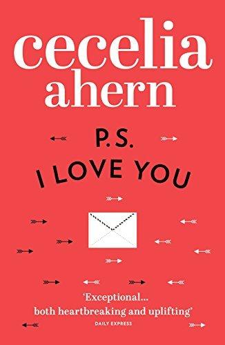 "Купить книгу ""PS, I Love You"""