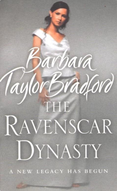 "Купить книгу ""The Ravenscar Dynasty"""