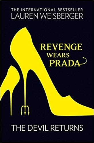 "Купить книгу ""Revenge Wears Prada. the Devil Returns"""