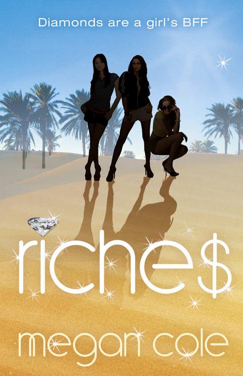 Riches - купить и читать книгу
