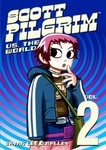 Scott Pilgrim vs the World (Volume 2)
