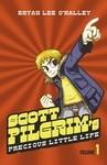 Scott Pilgrim's Precious Little Life - купить и читать книгу