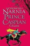 Prince Caspian (Book 4)