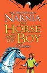 The Horse and His Boy (Book 3)
