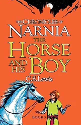 "Купить книгу ""The Horse and His Boy (Book 3)"""