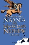 The Magician's Nephew (Book 1)