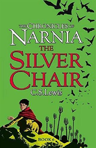 """Купить книгу """"The Silver Chair (Book 6)"""""""