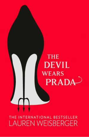 """Купить книгу """"The Devil Wears Prada"""""""