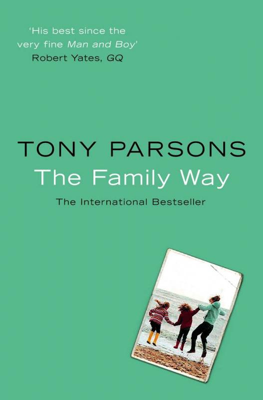 "Купить книгу ""The Family Way"""